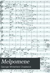 Melpomene: dramatische Ouverture für Orchester