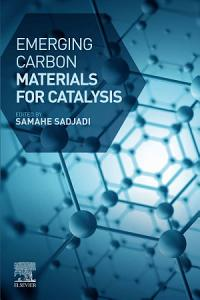 Emerging Carbon Materials for Catalysis