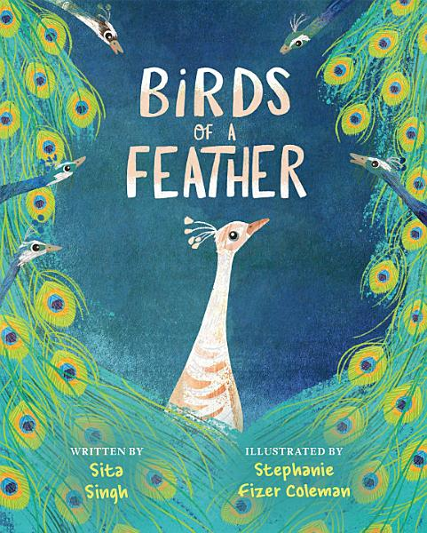 Download Birds of a Feather Book