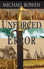 Unforced Error PDF