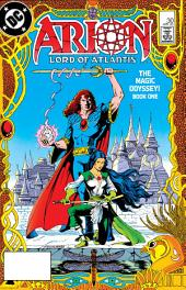 Arion, Lord of Atlantis (1982-) #30
