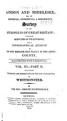 London And Middlesex PDF