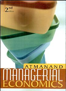 Managerial Economics-2nd Book