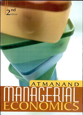 Managerial Economics 2nd PDF