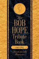 The Bob Hope Memorial Book PDF