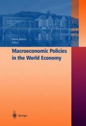 Macroeconomic Policies in the World Economy PDF