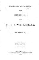 The State Library of Ohio Annual Review PDF