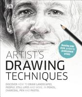 Artist s Drawing Techniques PDF