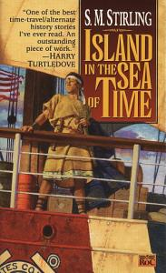 Island in the Sea of Time Book