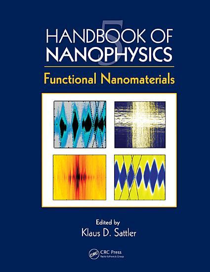 Handbook of Nanophysics PDF