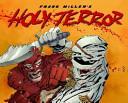 Frank Miller Holy Terror PDF