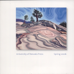 University of Nevada Press Spring 2006