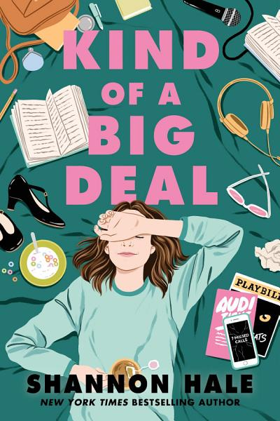 Download Kind of a Big Deal Book
