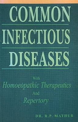 Common Infectious Diseases with Therapeutics PDF