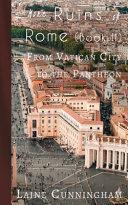 More Ruins of Rome (Book II)