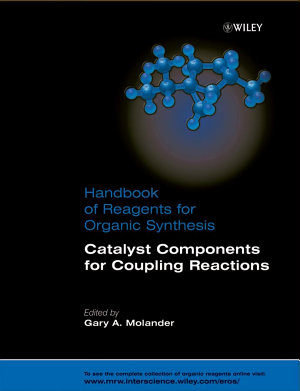 Catalyst Components for Coupling Reactions PDF