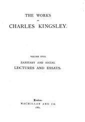 The Works of Charles Kingsley: Volume 18