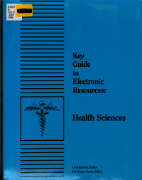 Key Guide to Electronic Resources PDF
