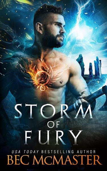 Download Storm of Fury Book