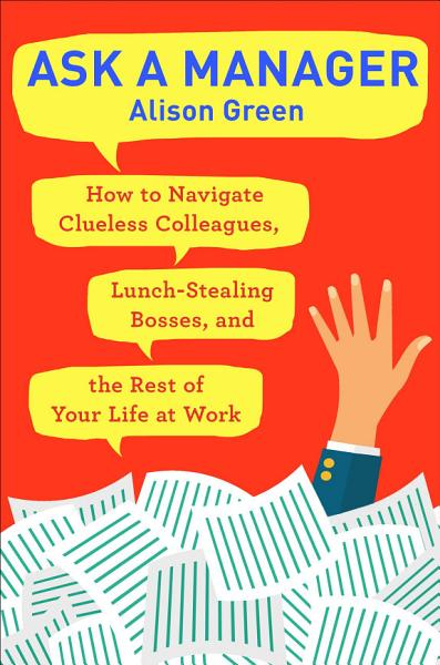 Download Ask a Manager Book