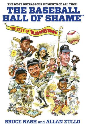 The Baseball Hall of Shame PDF