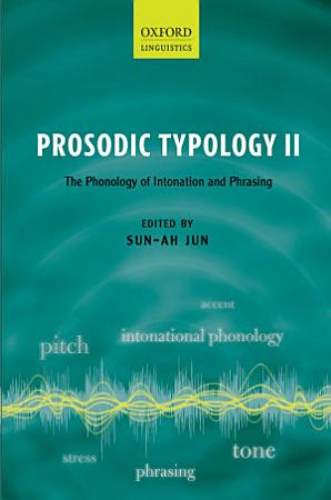 Prosodic Typology II PDF