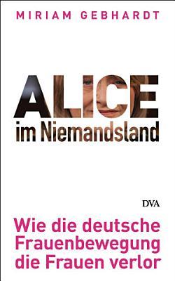 Alice im Niemandsland PDF