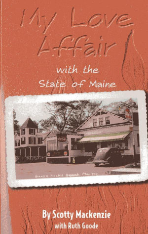 My Love Affair With the State of Maine