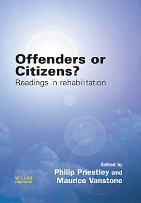Offenders Or Citizens