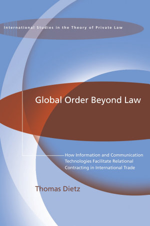 Global Order Beyond Law