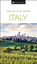 DK Eyewitness Italy PDF