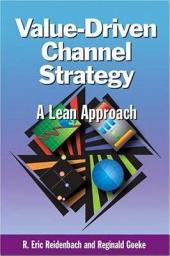 Value-driven Channel Strategy: Extending the Lean Approach