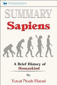 Summary  Sapiens  A Brief History of Humankind PDF