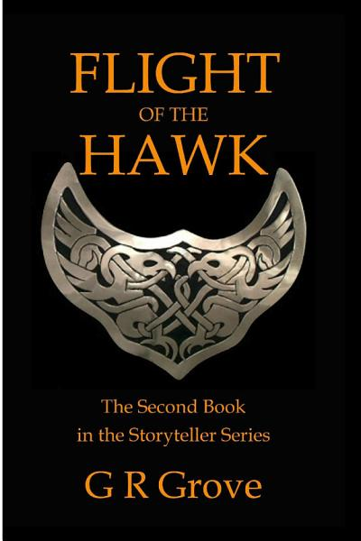 Download Flight of the Hawk Book