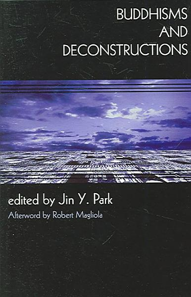 Buddhisms and Deconstructions PDF