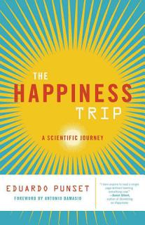 The Happiness Trip Book