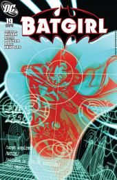 Batgirl (2009-) #19