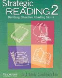 Strategic Reading 2 Student s book PDF