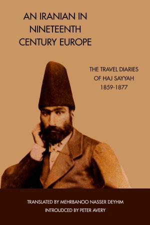 An Iranian in Nineteenth Century Europe