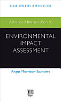 Advanced Introduction to Environmental Impact Assessment PDF