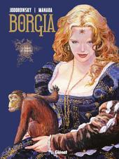 Borgia - Tome 02: Le pouvoir et l'inceste
