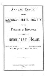 Massachusetts Temperance Home