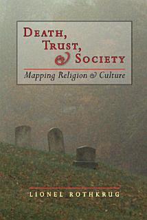 Death  Trust    Society Book