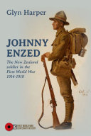 JOHNNY ENZED