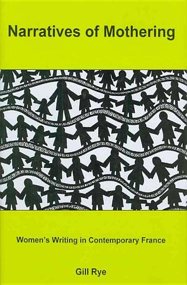 Narratives of Mothering PDF