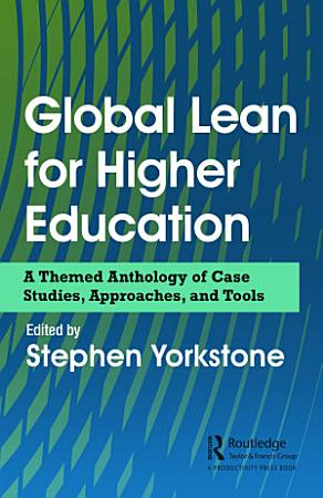 Global Lean for Higher Education PDF