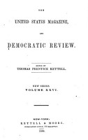 The United States Magazine and Democratic Review PDF