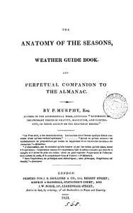 The Anatomy of the Seasons Book