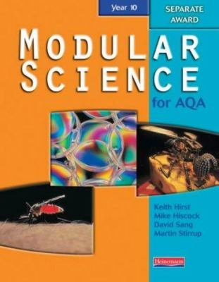 Modular Science PDF