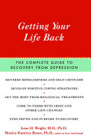 Getting Your Life Back